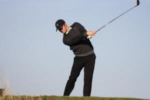 Improve golf